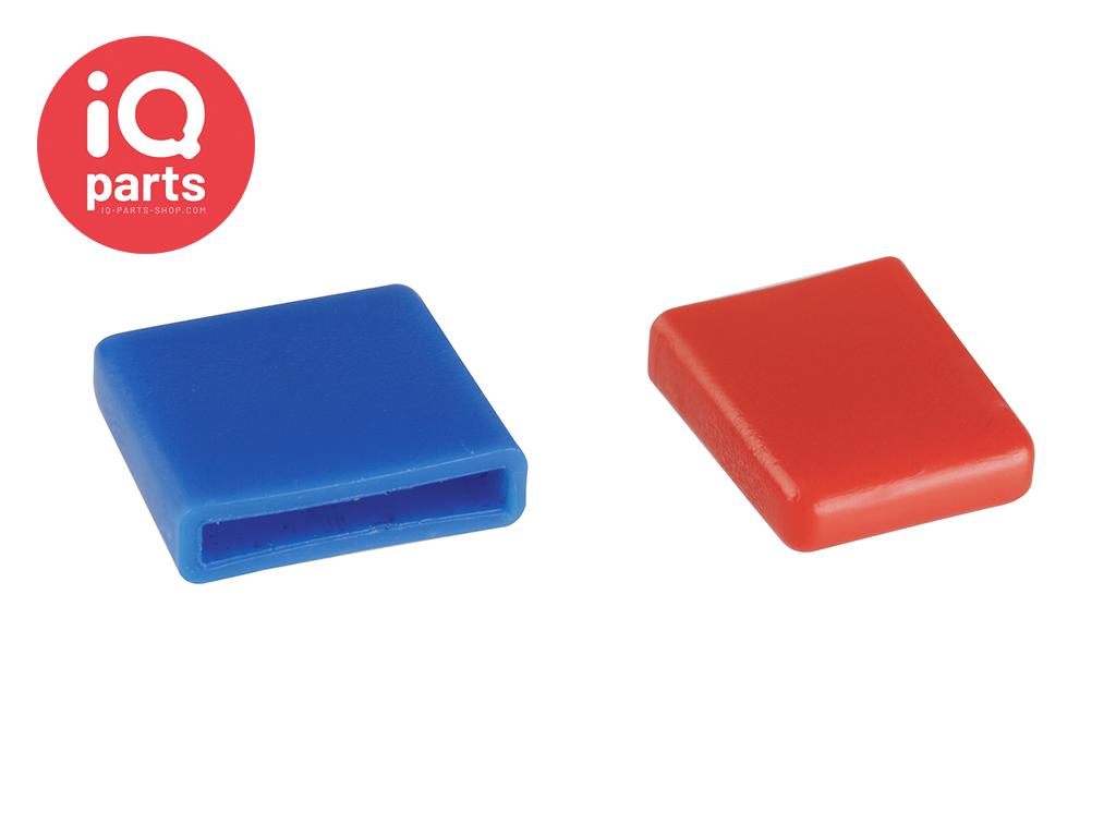 Mikalor Beschermkapje voor ASFA-L en ASFA-S wormschroefklemmen