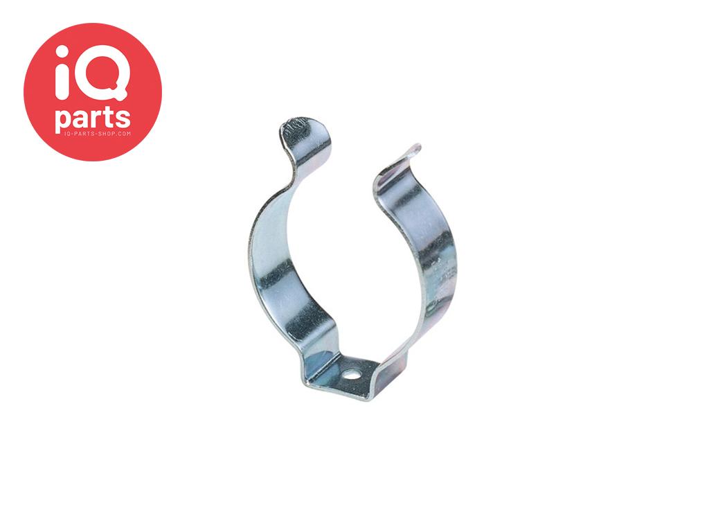 ABA ABA Tool clip - standaard, verzinkt, open uitvoering W1