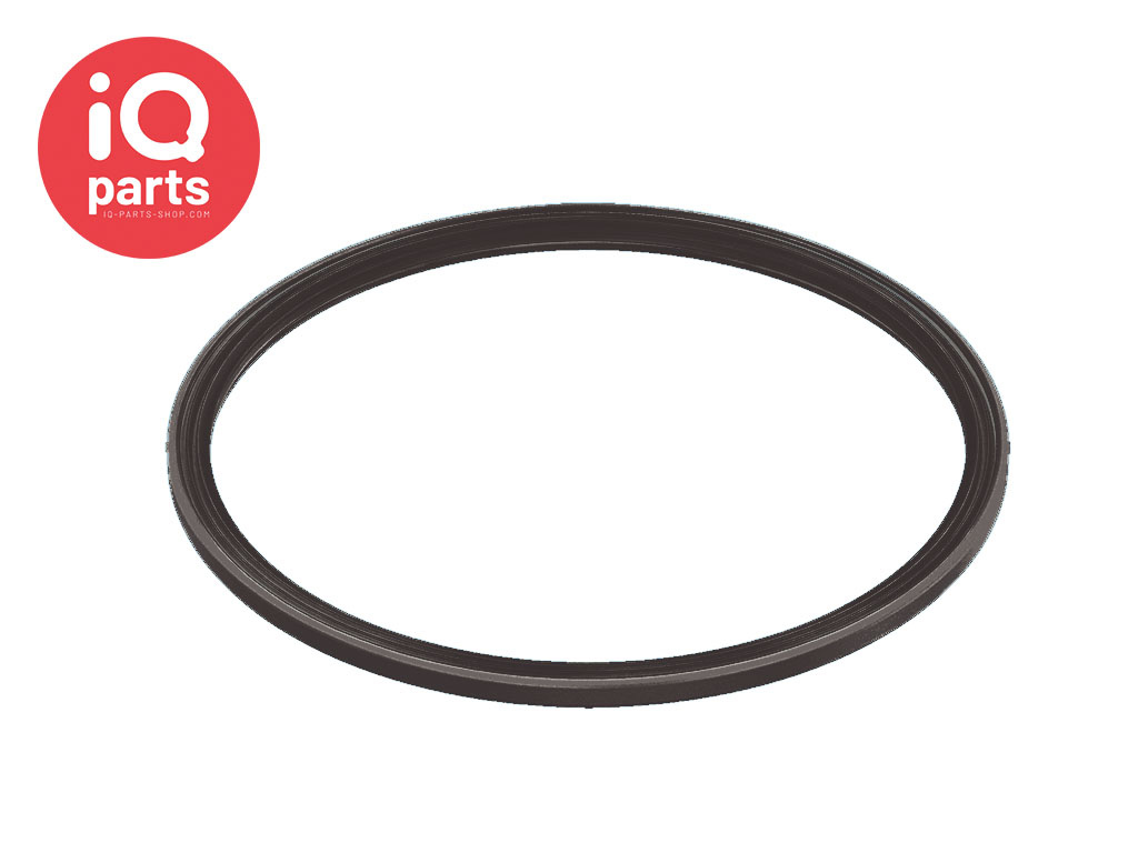 Connector  seal/gasket EPDM 2 mm