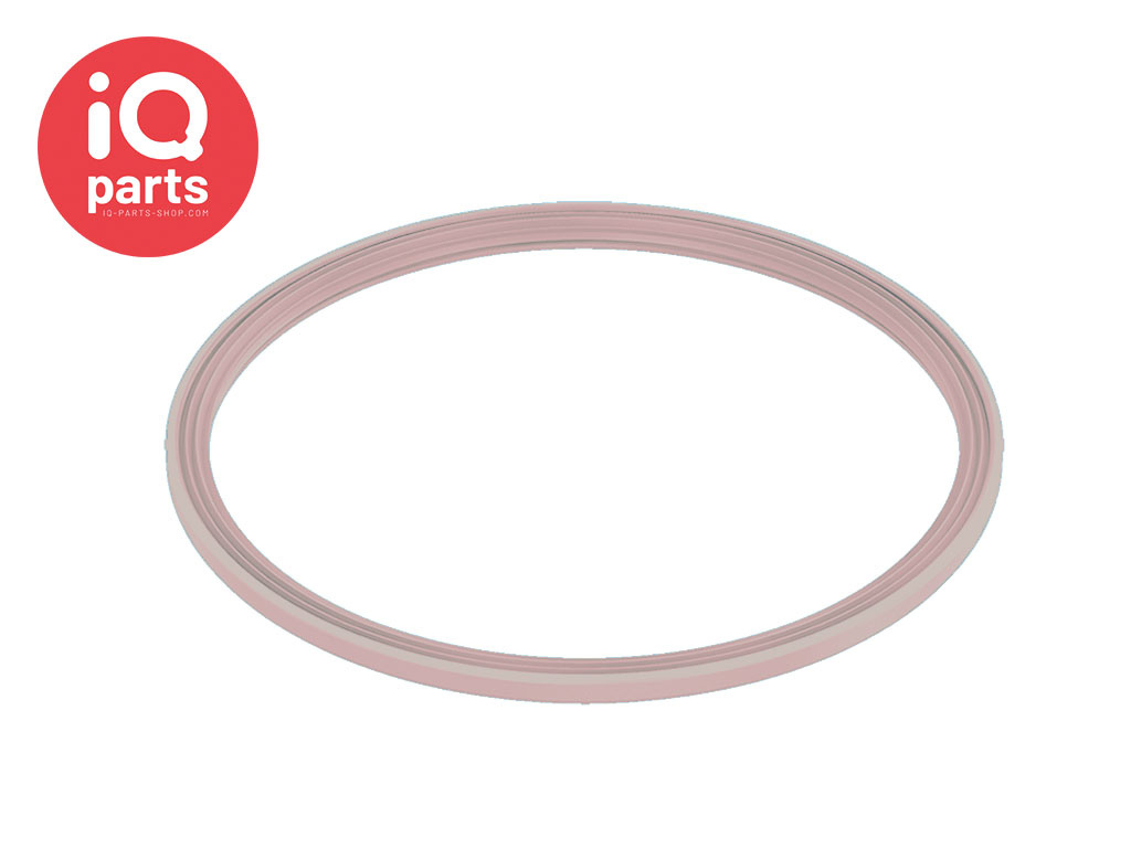 Connector  seal/gasket NBR 2 mm