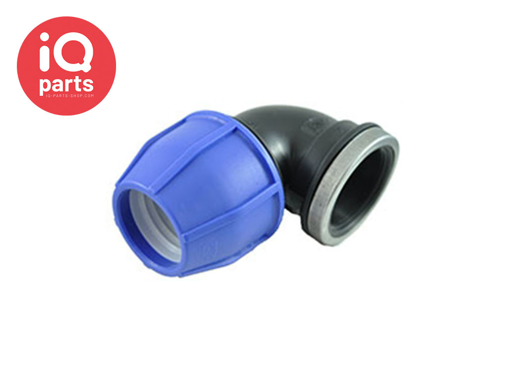 Snelkoppeling Compression fitting FB