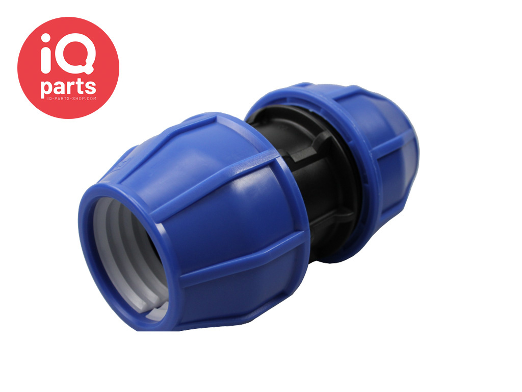 NORMA NORMA® Rechte Snelkoppeling Compression fitting SC