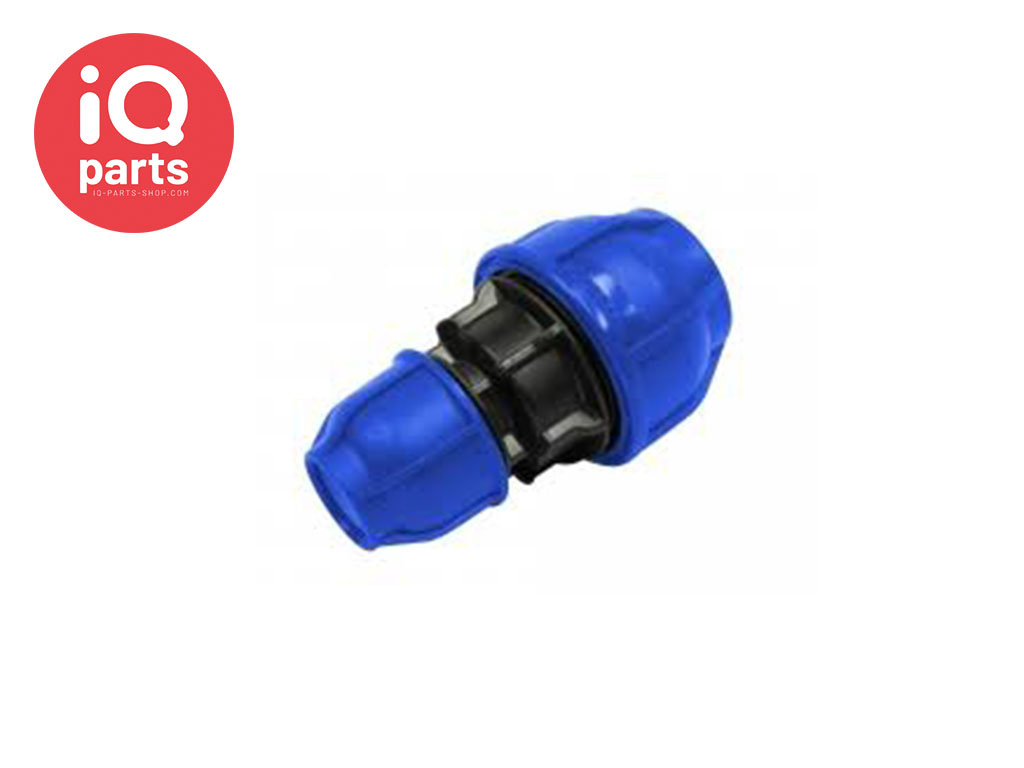 Quick Coupler Compression fitting RC