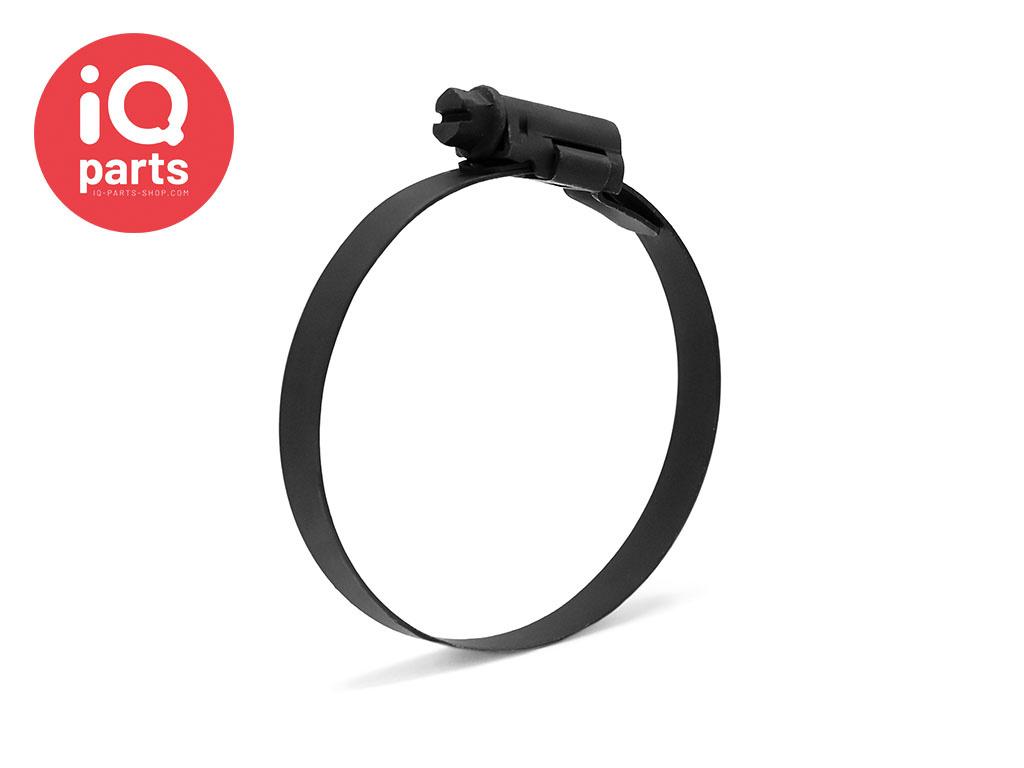 ASFA-L W3 schwarz DIN 3017