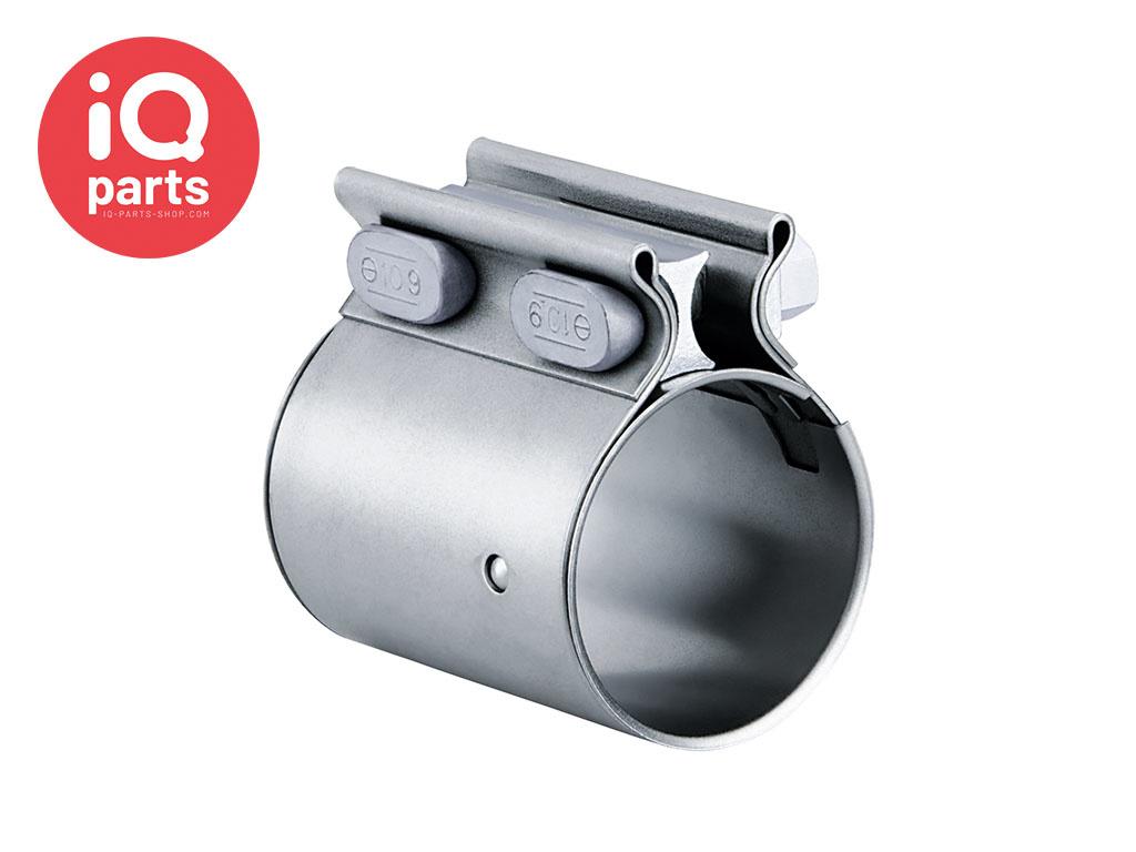 Coupler Exhaust Clamp