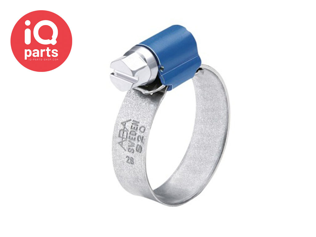 Nova Hose Clamp Nova SMS - 9 mm W1 (S10)