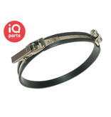 Ideal Ideal Maxi / Protex W5  - 20 mm brede robuuste snelsluit slangklem