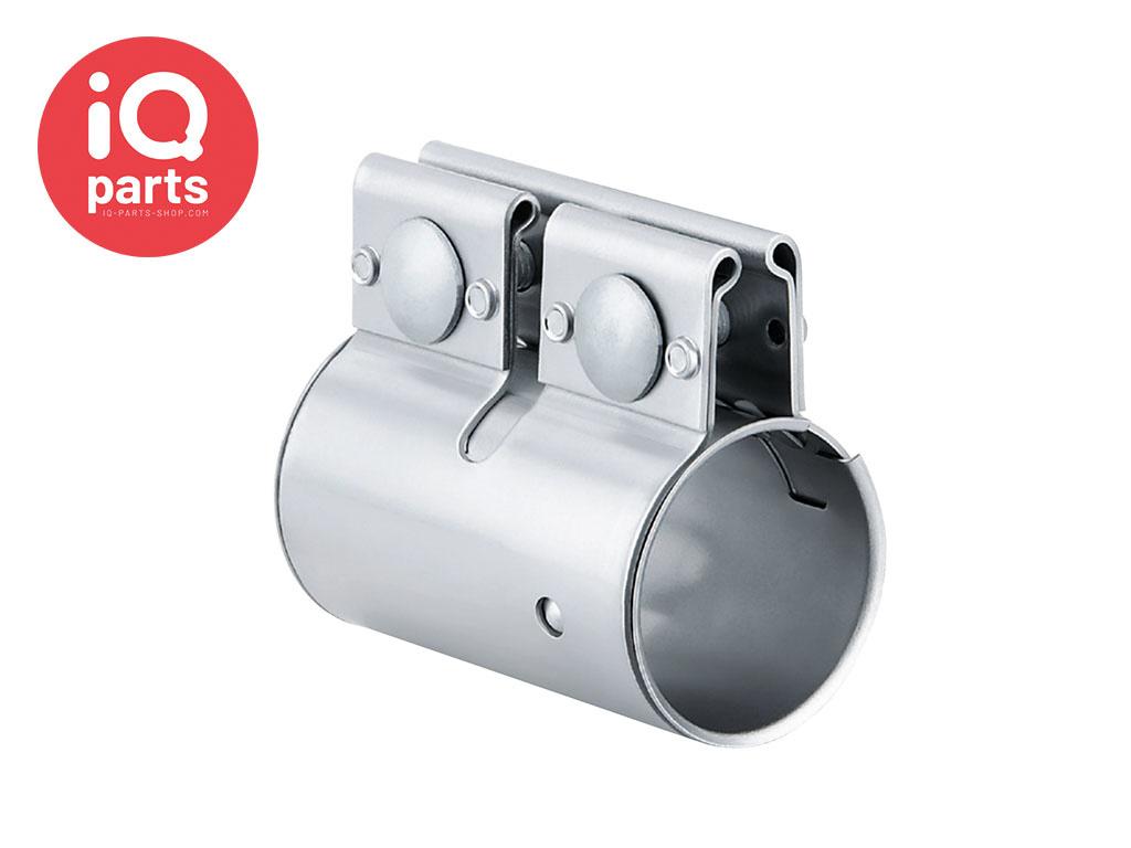 EuroCoupler Exhaust Clamp | W3