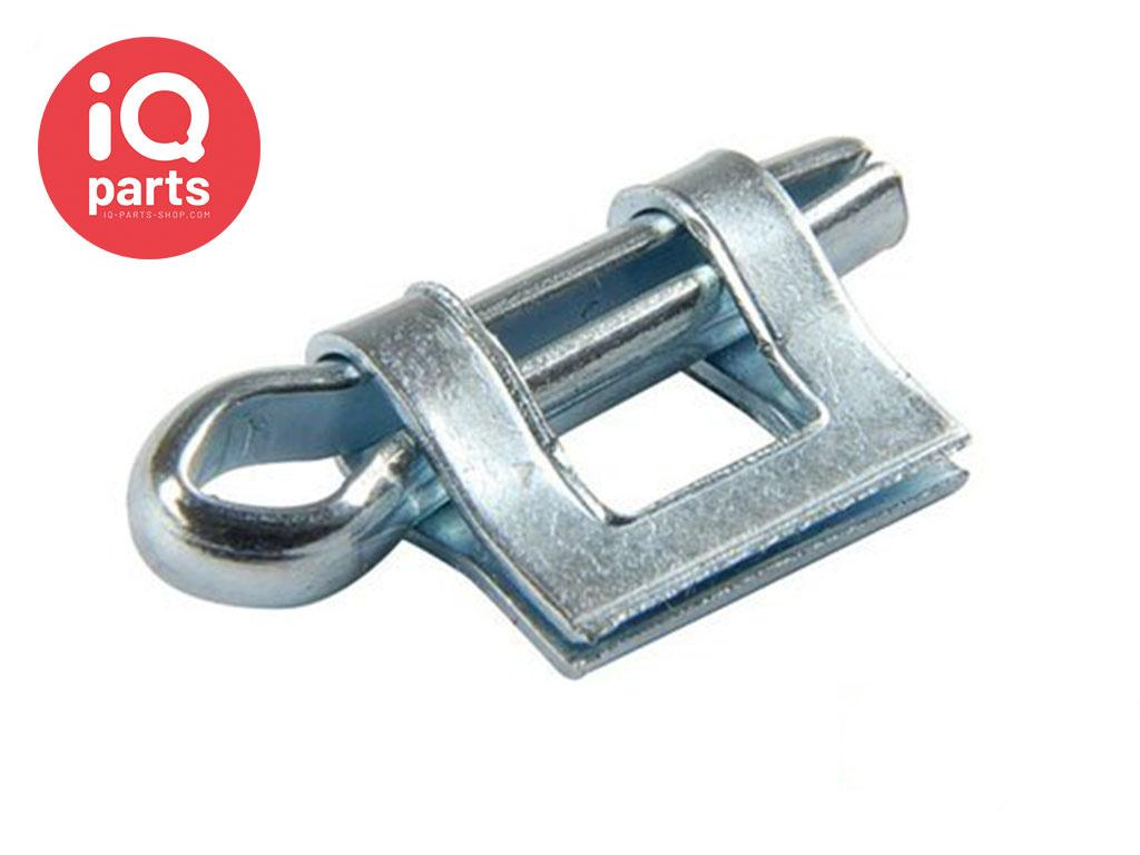 Schlauchbinder Splint 9 mm