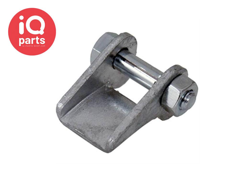 Spannschloss SPS fur 19 mm für Stahlband