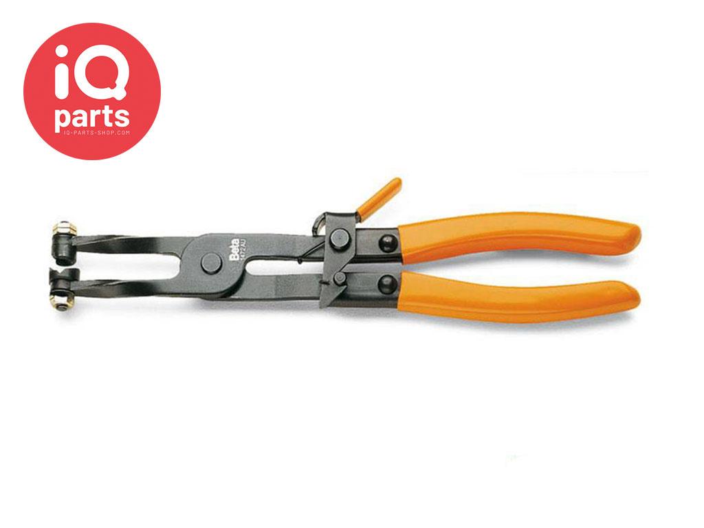 1472AU DIN 3021 Pliers for Bandspring hose clamps