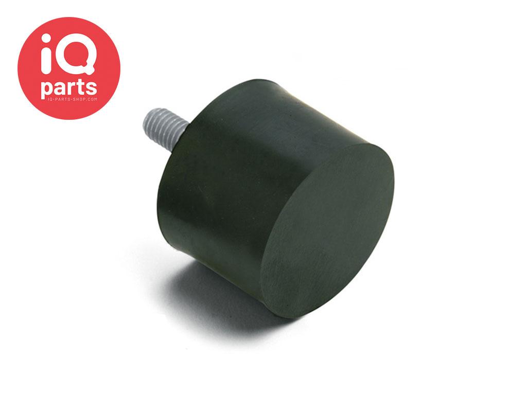 Vibration mounts Type D (60 shore)