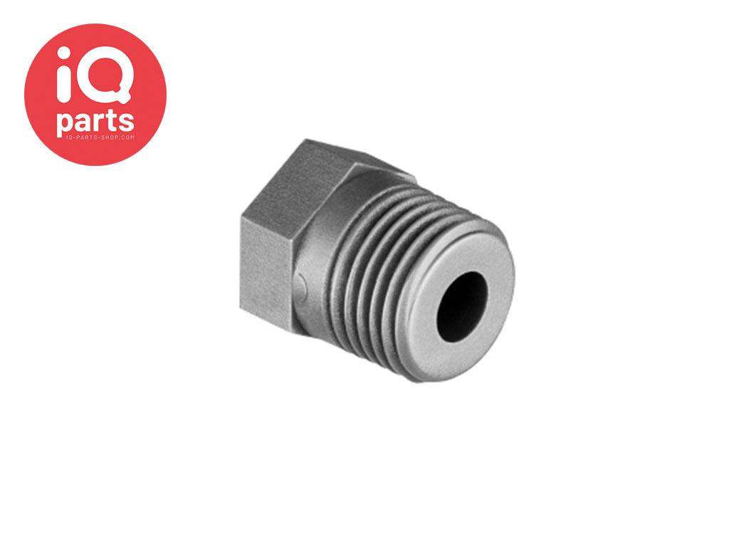 Normaplast BST Blanking plug