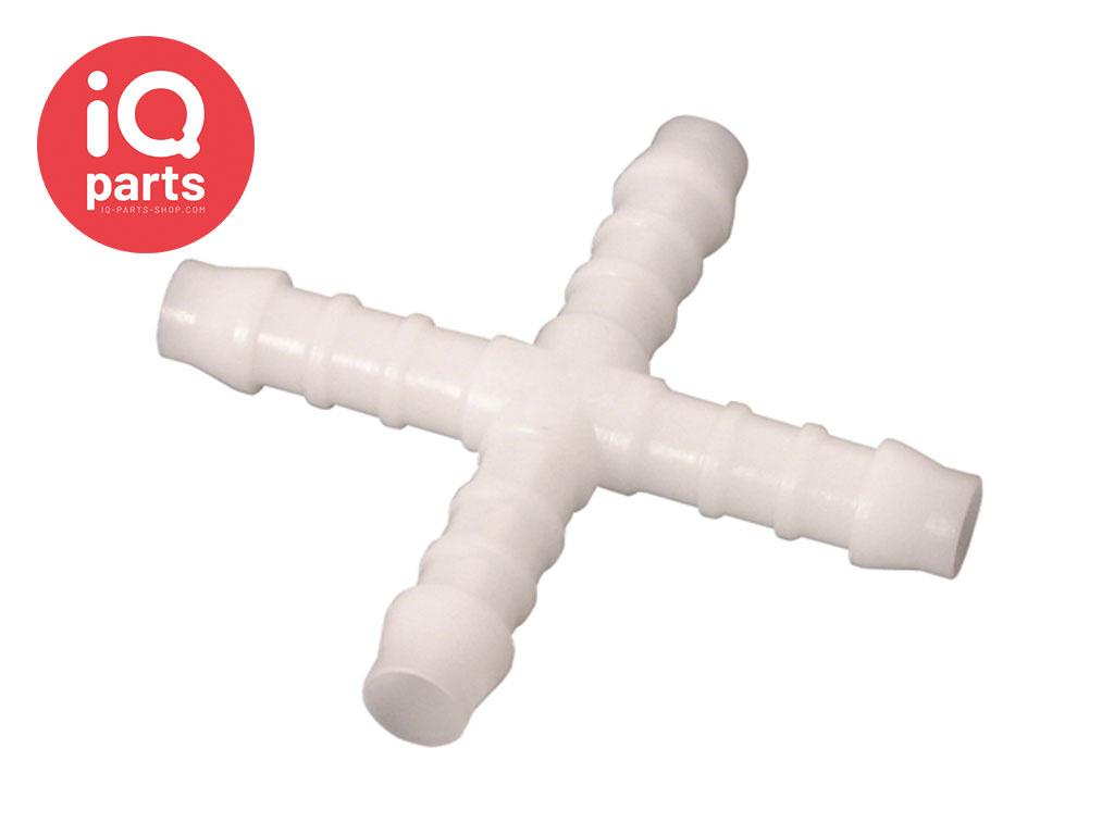 KS kruis slangpilaar