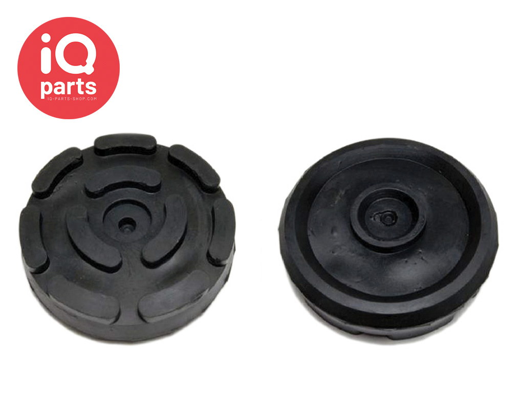 Round protective pad for Column post lift TPE14