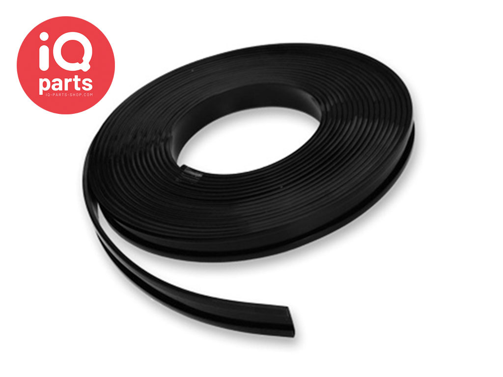 Rubber EPDM C-Profile