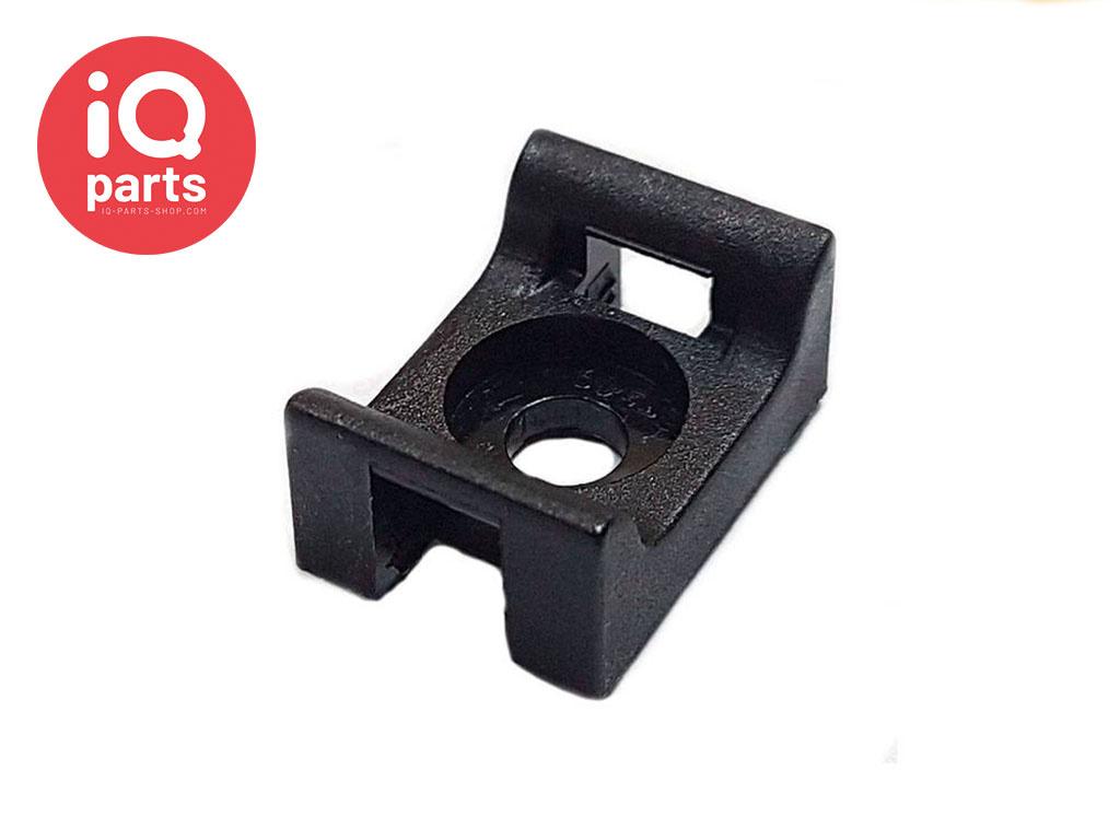 Nylon Kabelbinder voet / bevestigingsvoet