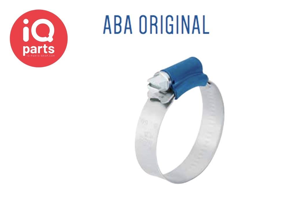ABA ABA Assortiment rek ABA 335 W1 Nova + Original + Mini slangklemmen