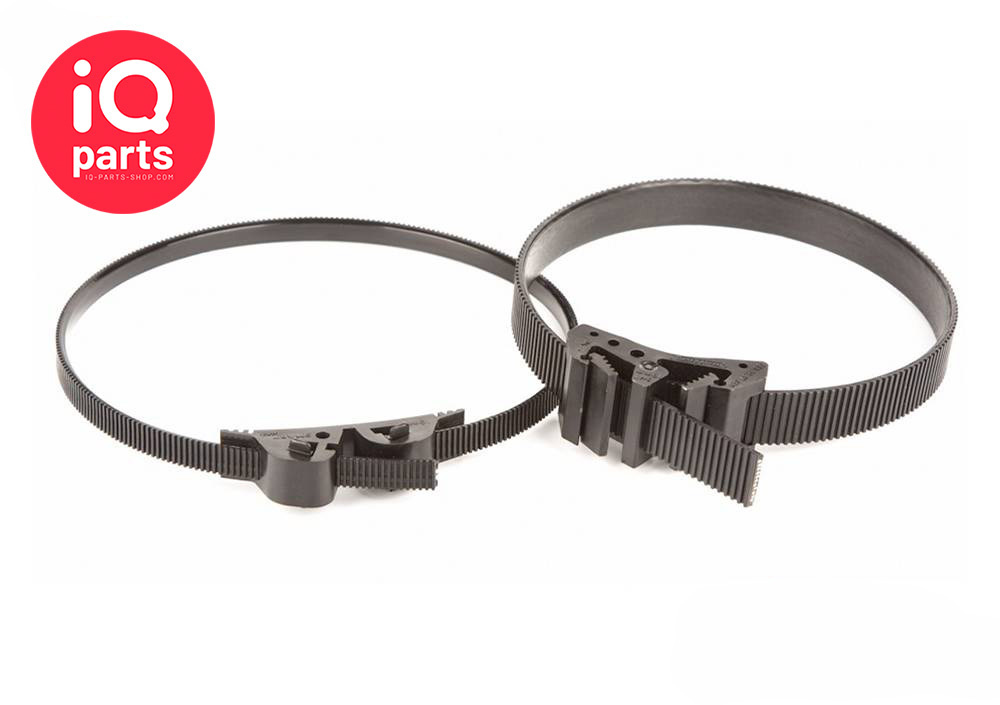 Smart ® Band Standaard 10 mm PA66