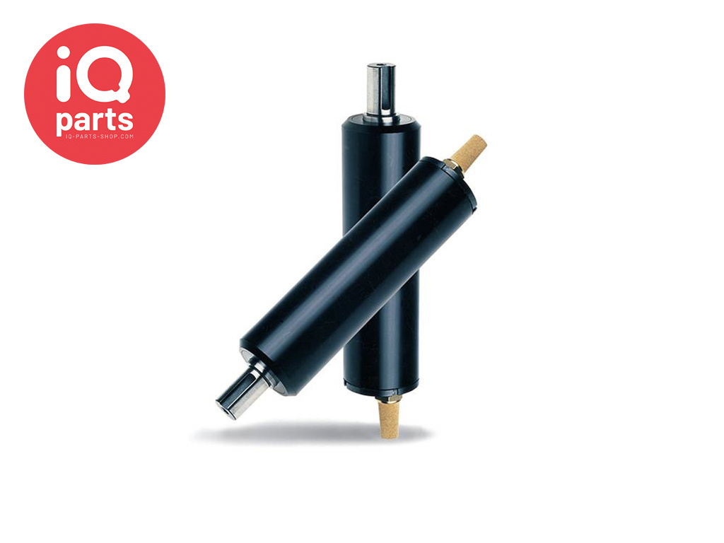 Druckluftmotor MO - Umsteuerbar
