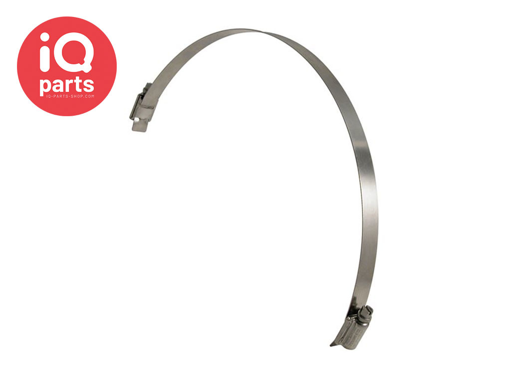 JCS JCS Multi Torque band verbinder 450 mm W4 (AISI 304)