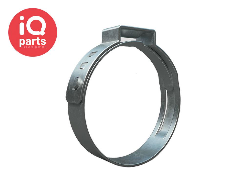 Ear Clip Pro 360, W4 (RVS 304)