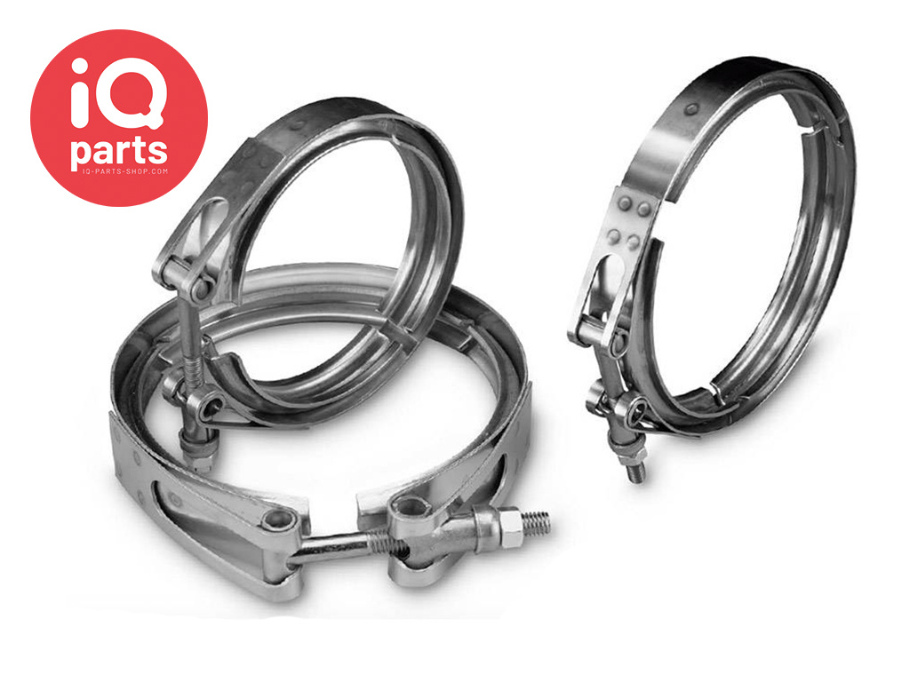 V-band clamps 994KC-0-890-H12