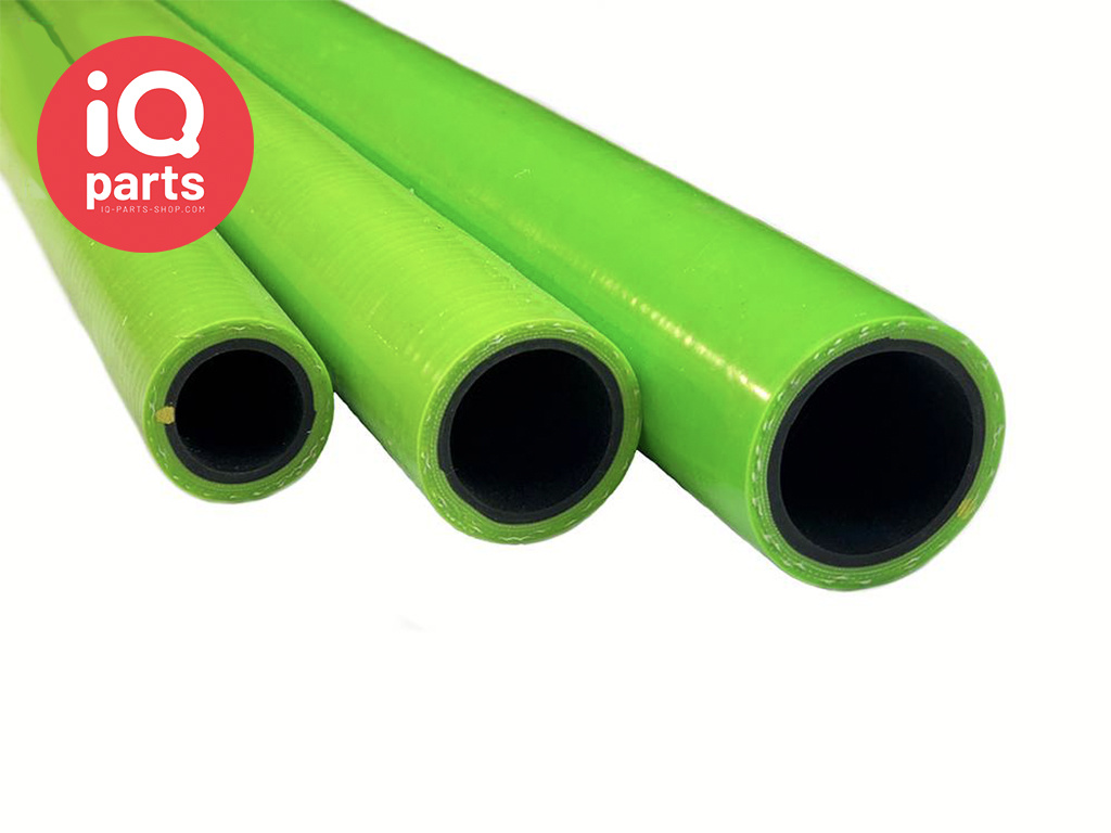 Silicone OAT cooling water hose
