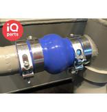 Powerflex PARI  Power Clamp W1 - 20 mm single bolt