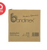 Bandimex Bandimex Klemband V2A - W4 (RVS 304)
