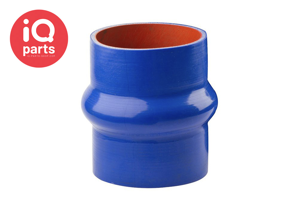 Silicone hose straight length (Polyester)