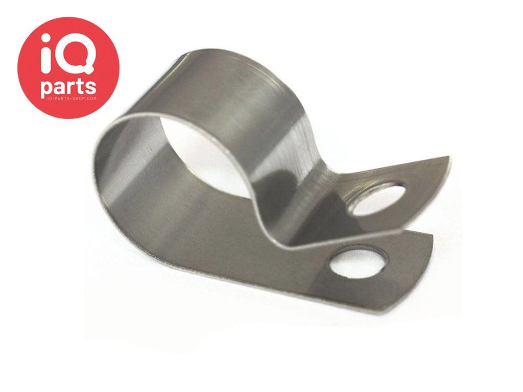 Aluminium P-Clip