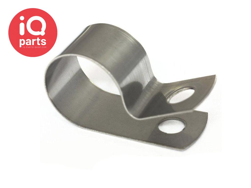 Aluminium P-clips