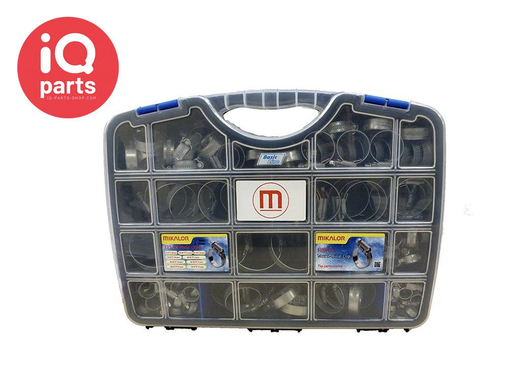 Assortment boxes ASFA-L - 9 mm