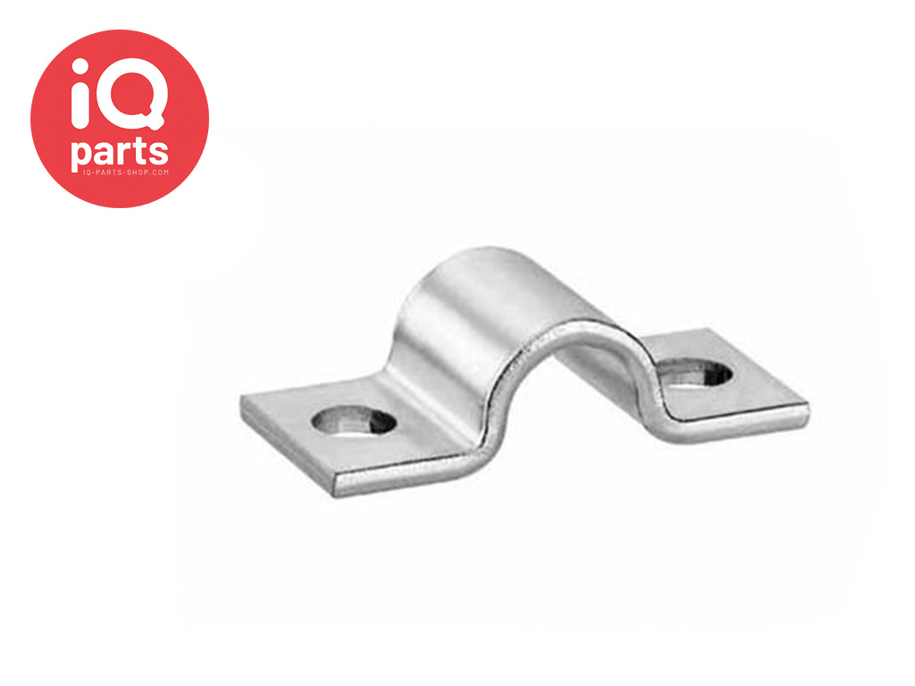 Normafix Pipe Fixing clips BSS Model 531 - W1