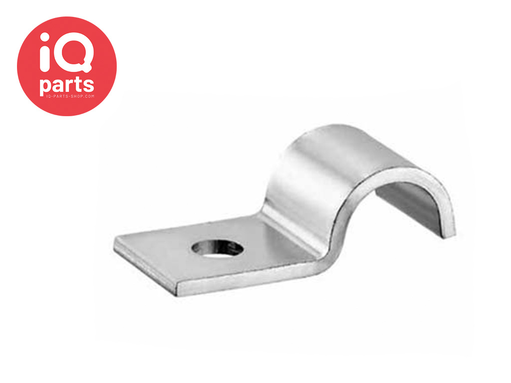 Normafix Pipe Fixing clips BSS Model 530 - W1
