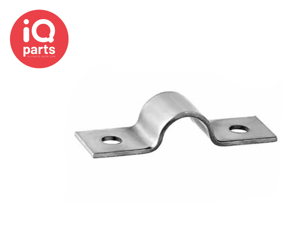 Normafix Pipe Fixing clips Model 541 - DIN 1597 - W1