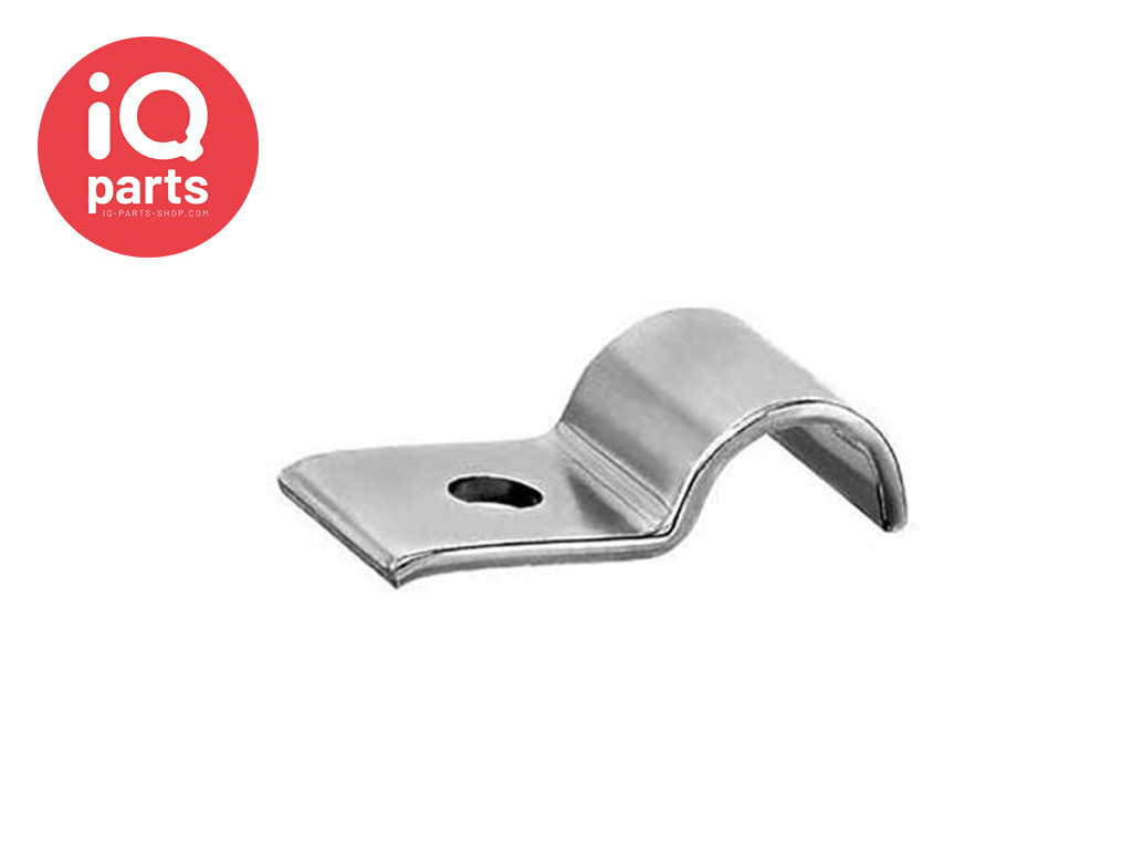 Normafix Pipe Fixing clips Model 540 - W1