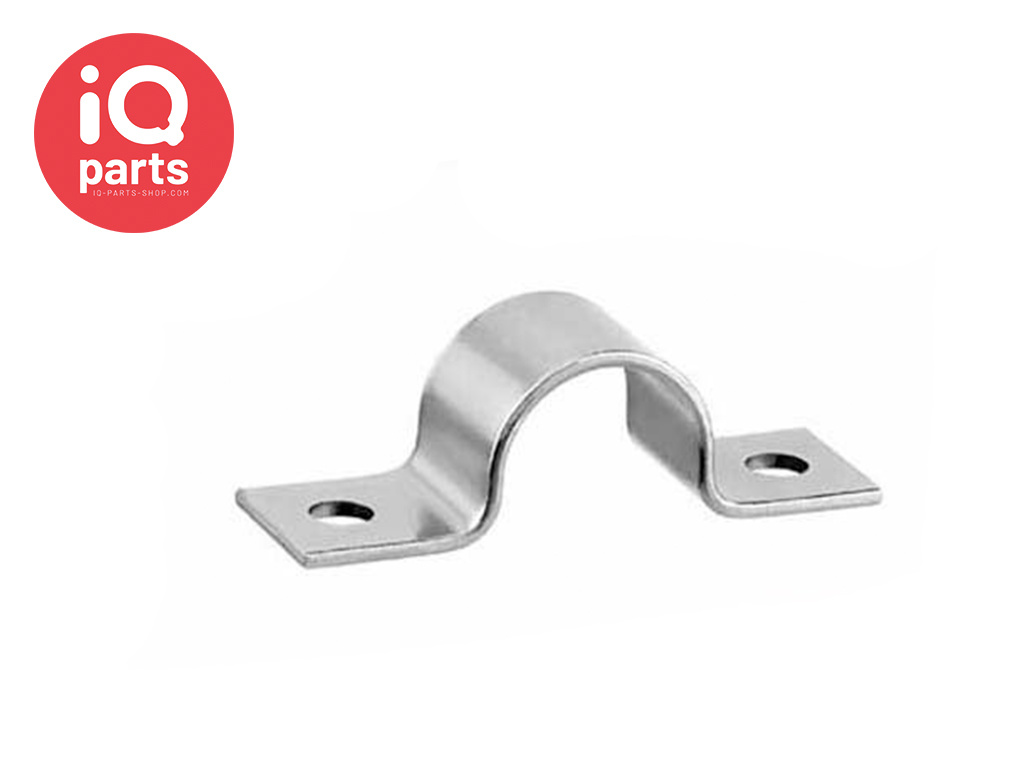 Normafix Pipe Fixing clips BSN Model 521 - W1