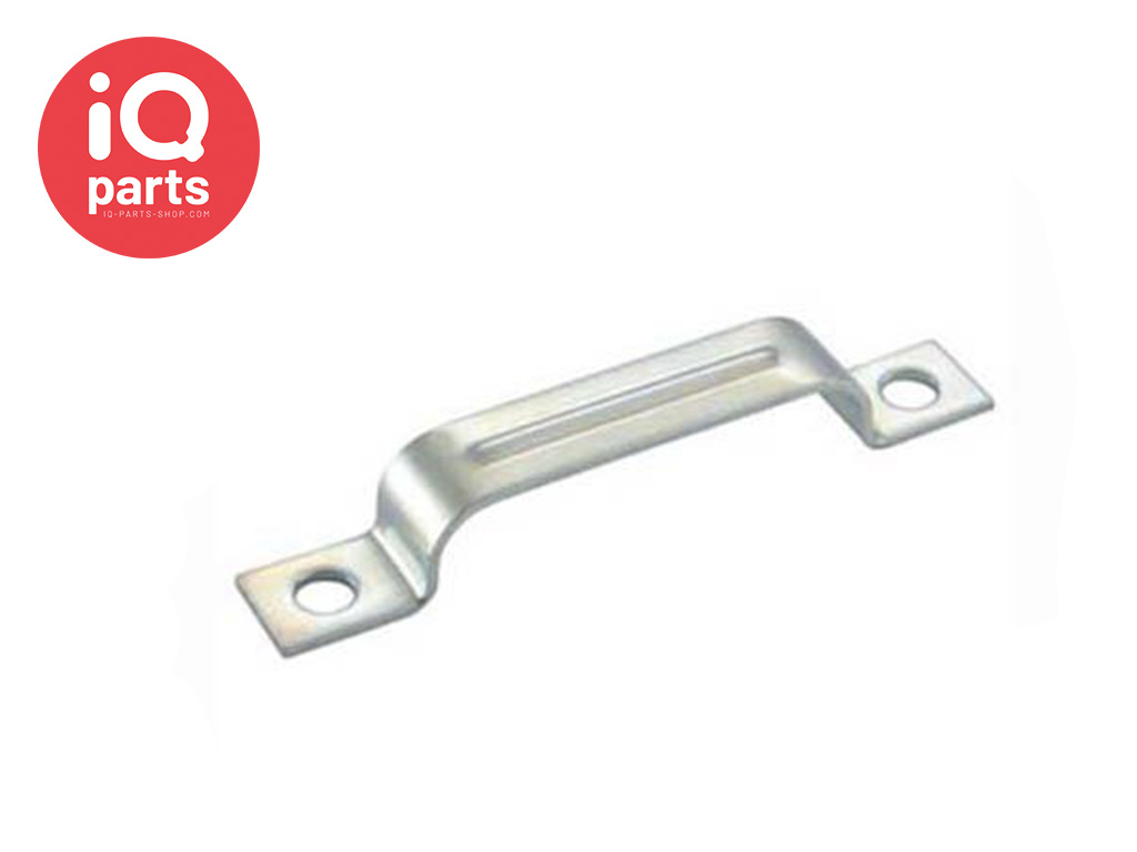 Normafix Pipe Fixing clips BSL Model 512 - W1 - for 4 Lines