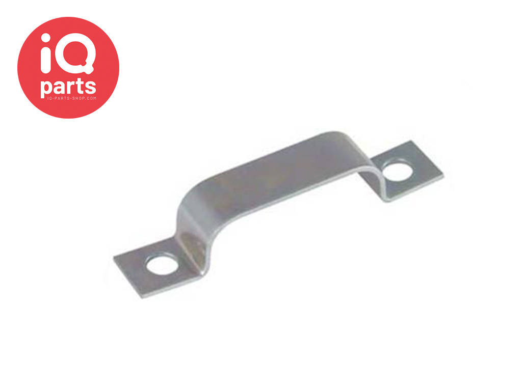 Normafix Pipe Fixing clips BSL Model 512 - W1 - for 3 Lines