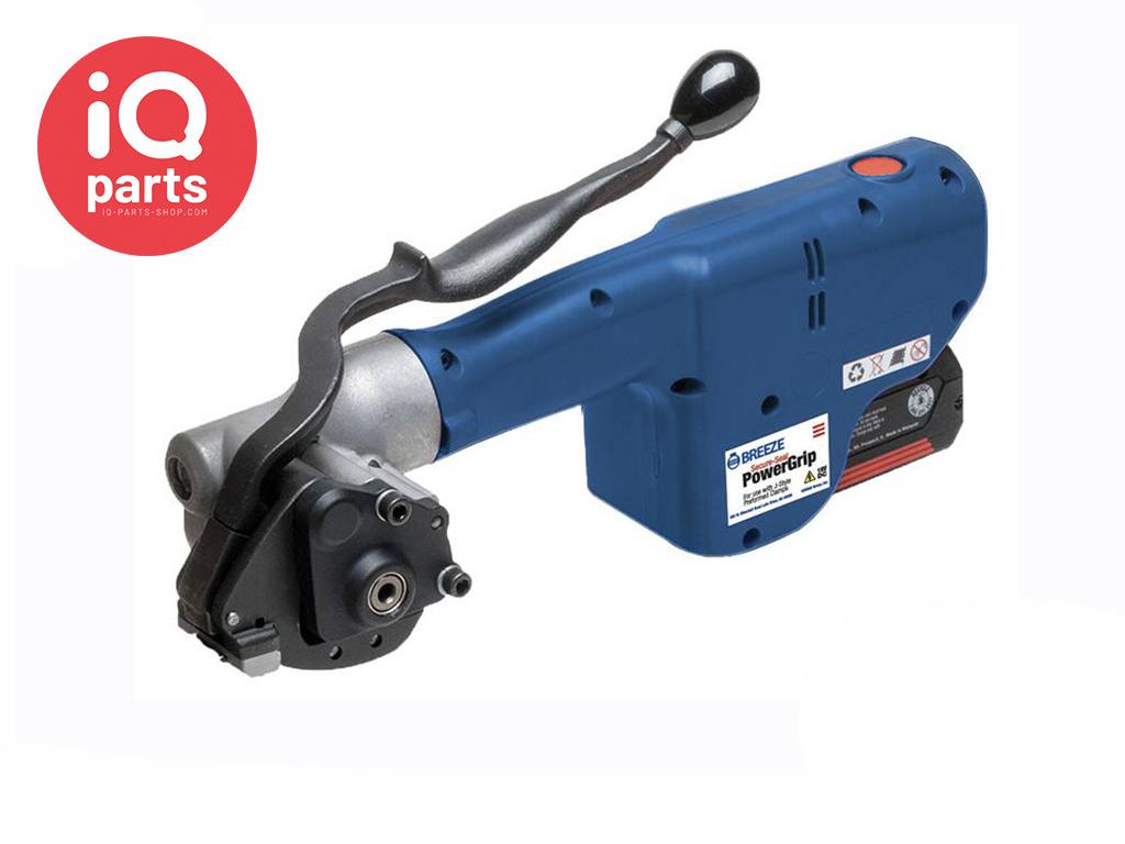Secure seal Power Grip Tool