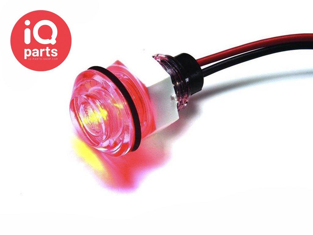 16 mm LED-Einbauleuchte