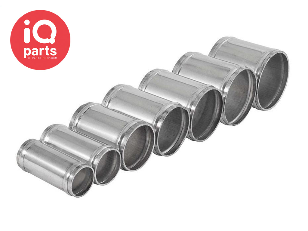 Aluminum coupling / hose joiner - hose connector