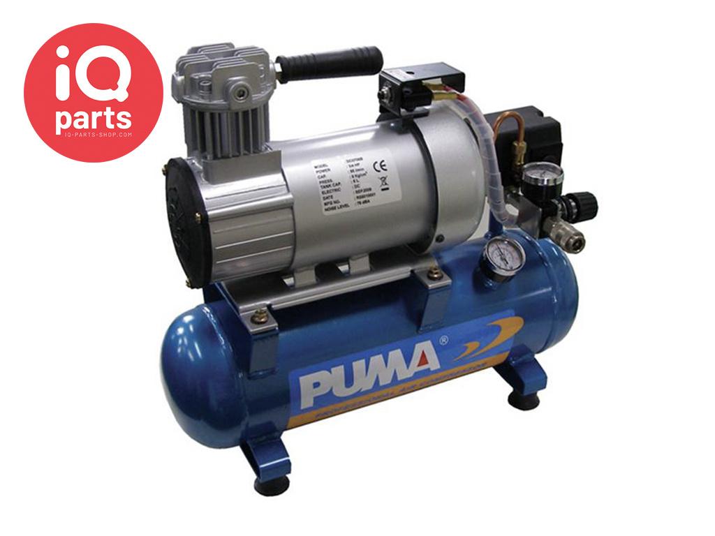 DC0706A 12 Volt DC Kompressor