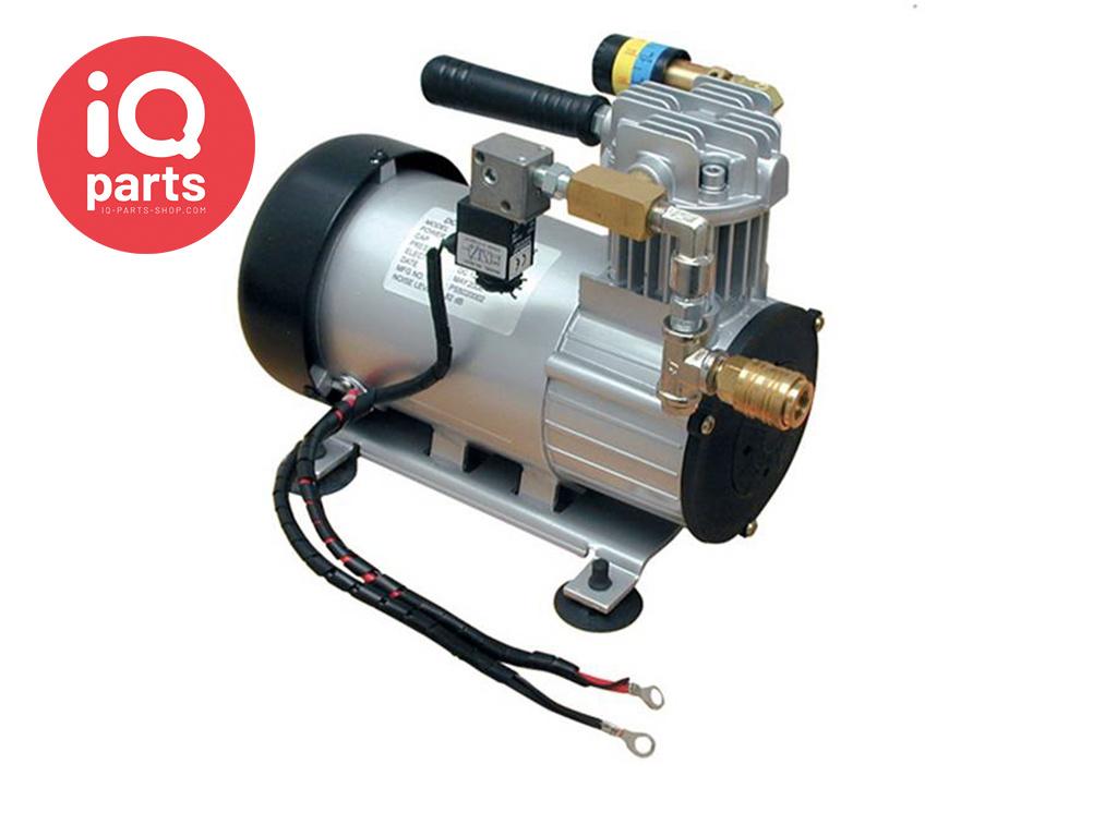 DC07S Compressor 12 or 24 Volt/DC