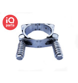 IQ-Parts CT Power Clamp W5 (S50) - 25 mm 2-delig