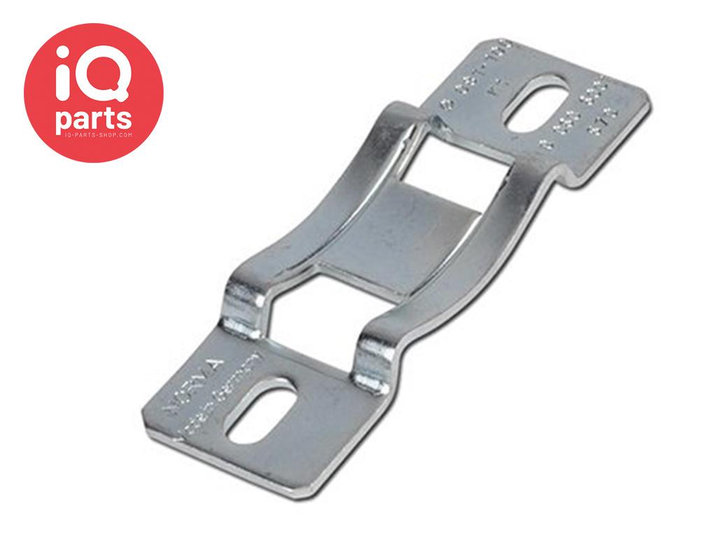 Normafix K1 slangklem voetplaat - W1