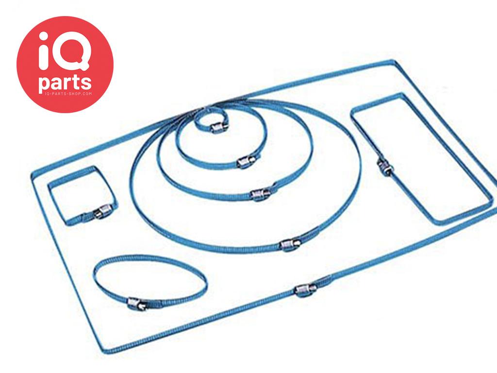 SB Multispend SB Multispend Endlosband schlauchschelle 8 mm - W2