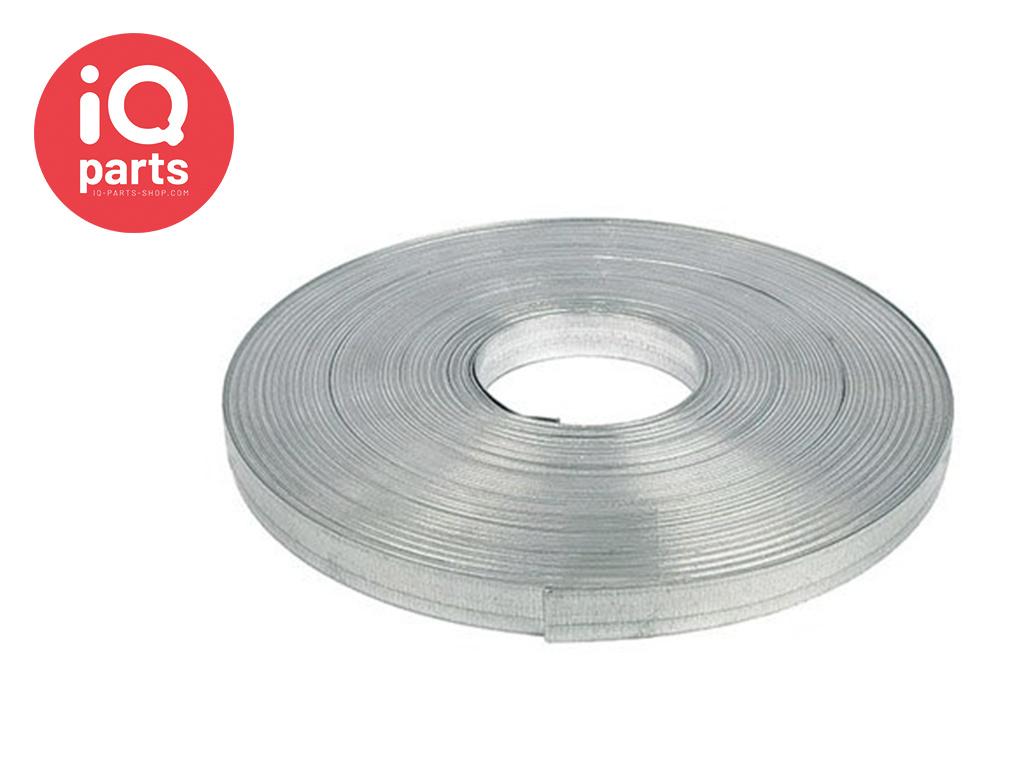 Schlauchbinder Band 9 mm